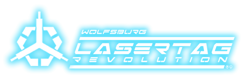 Logo von Lasertag Revolution GmbH